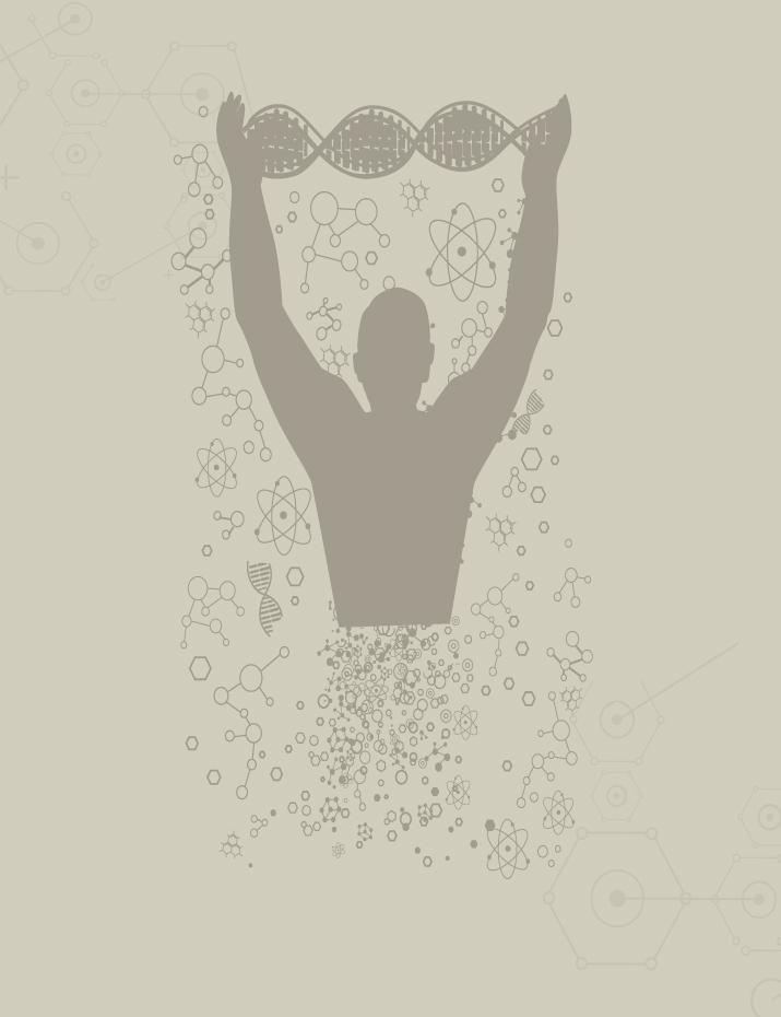 The Body Revolution